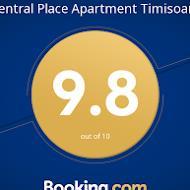 Central Place Apartment Timisoara