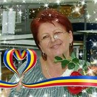 Elena Vrecea