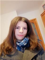Daniela Constantin