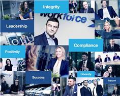 Workforce Marea Britanie