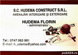 Hudema Florin