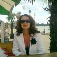 catalina dragomirescu
