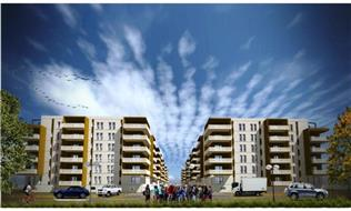 Loredana Crivineantu - Future Residence