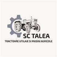 SC TALEA SRL