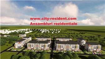 City Resident Timisoara - apartamente de vanzare in Timisoara - www.city-resident.com