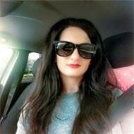 Mirabella Ghiorghiu