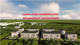CITY RESIDENT LUXURY APARTMENTS