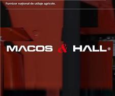 Macos & Hall