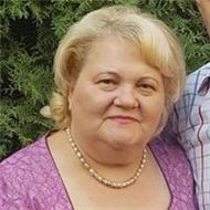 Mariana Serban