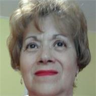 Silvia Georgeta Niculita