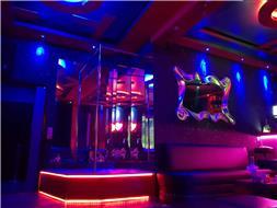 Nightlife club