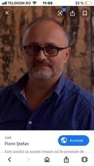 RENALDO FLORiAN ALEXANDRU