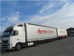 Ayrton Trans SRL
