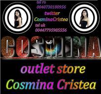 Cosmina Cristea