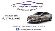 A.M.D Private Transport