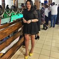Georgiana Lili Ionescu
