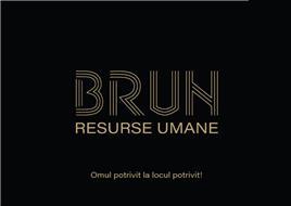 BRUN Resurse Umane