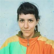 Cristina Labo