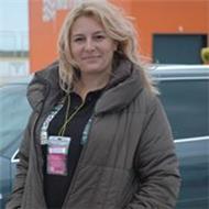 Claudia Cornea