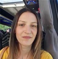 Alina Nicolescu