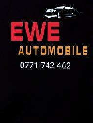Ewe automobile