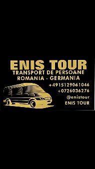 Enis Tour