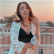 Cristina Mădălina