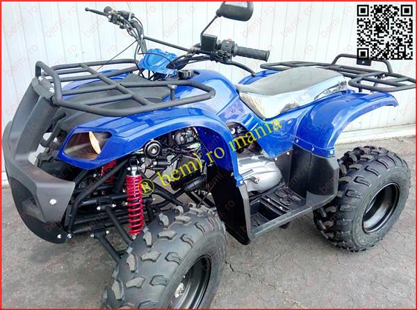 Atv BIG HUMMER 200CVT Full Automatic J10