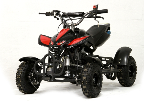 Atv livrare GRATIS MINI ATV JOKER 50cc