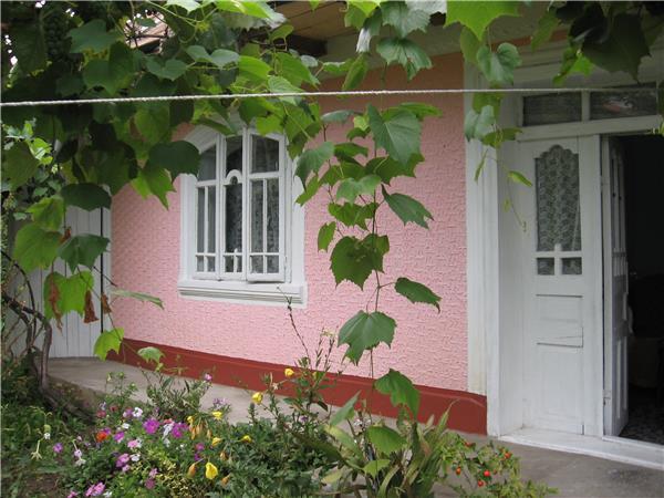 Casa Darabani