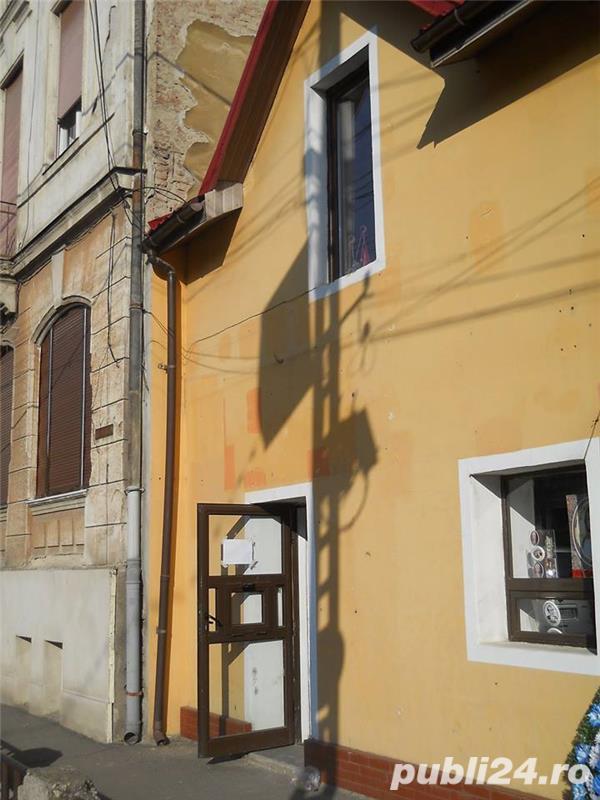 Spatiu comercial-Timisoara,central