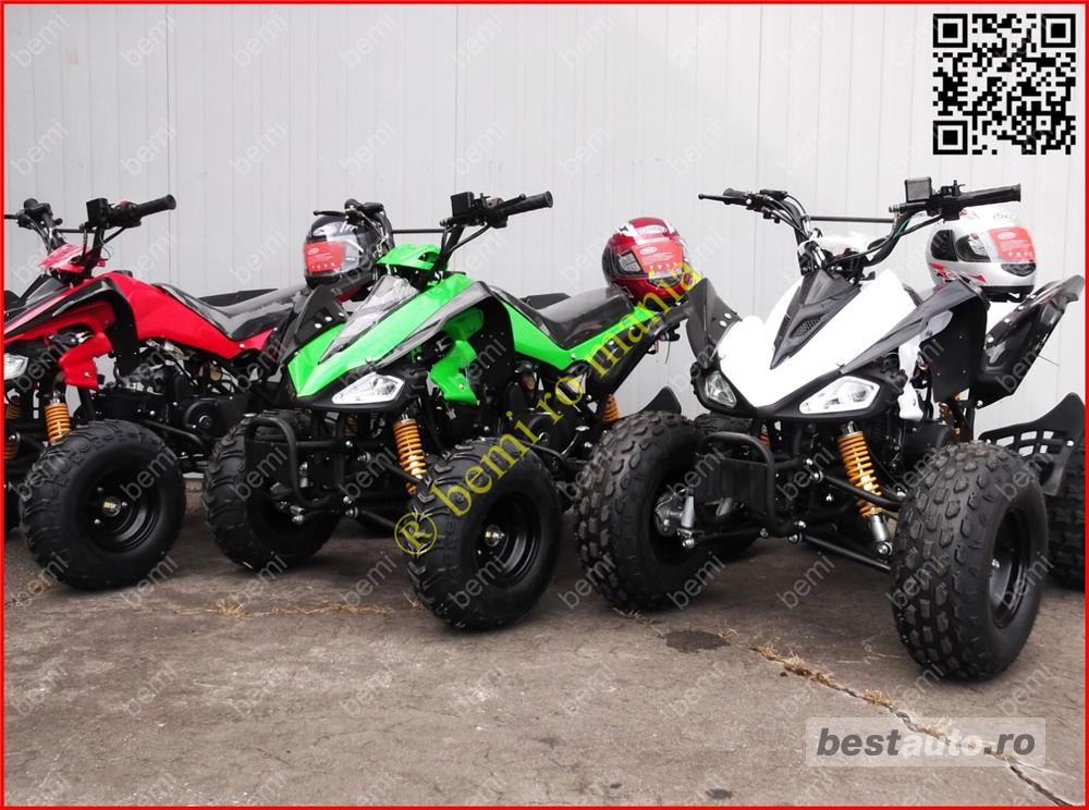 Atv ATV BEMI 125 Sportster NEW 2019
