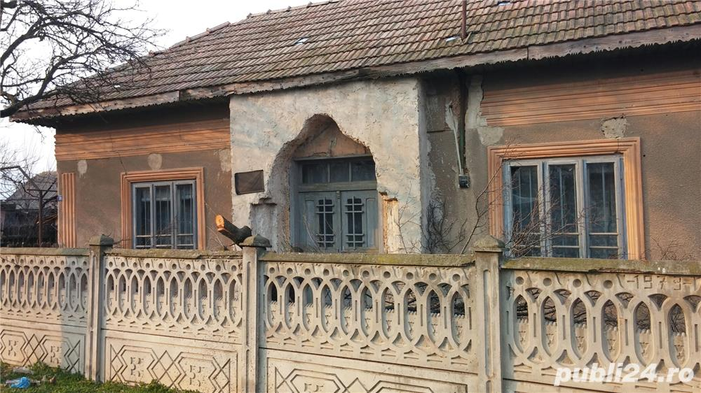Casa de  vanzare Comuna Stefan cel  Mare, satul Ianca Noua,  judetul Olt