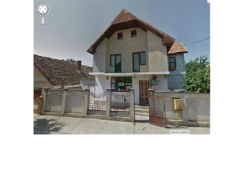 Vila Vladimirescu-central