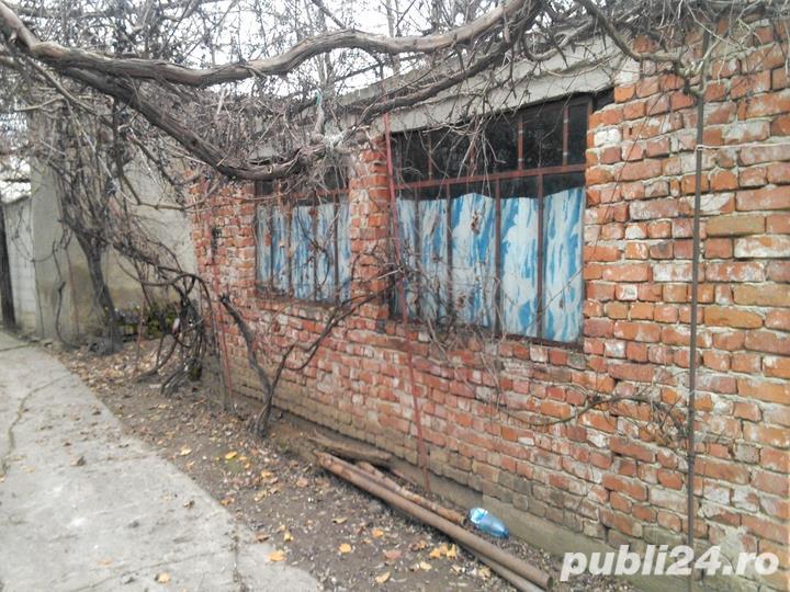 Casa batranesca + gradina in Comuna Vidra, Jud. Ilfov