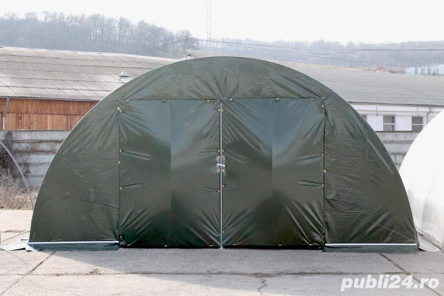 Spatiu depozitare tunel 6x10m