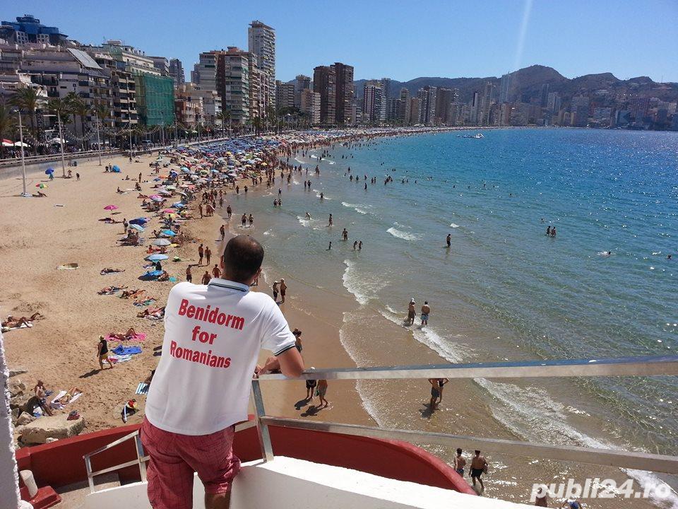 Internship Spania
