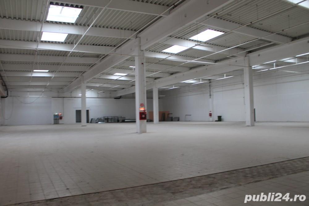 park industrial