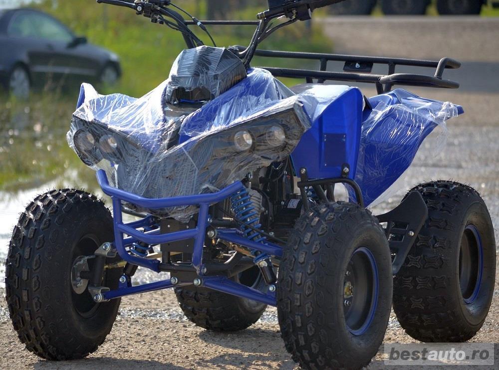 Atv ATV  Renegade 125 CC ClubStar-Speedy