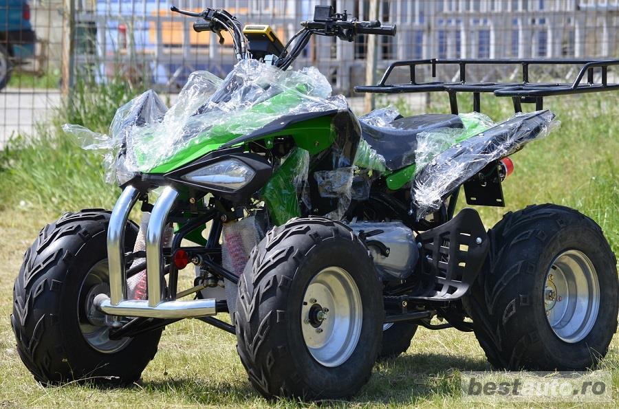 Cimatti SpeedBirt 250 Sport-Man-Yamaha
