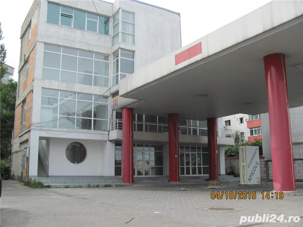 Central/stradal spatii clinica/birouri/statie etc.