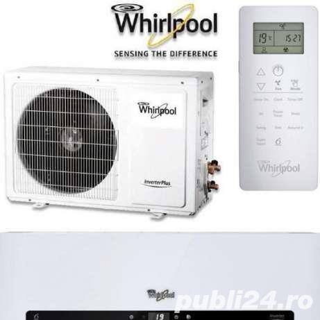 Aer conditionat Whirlpool