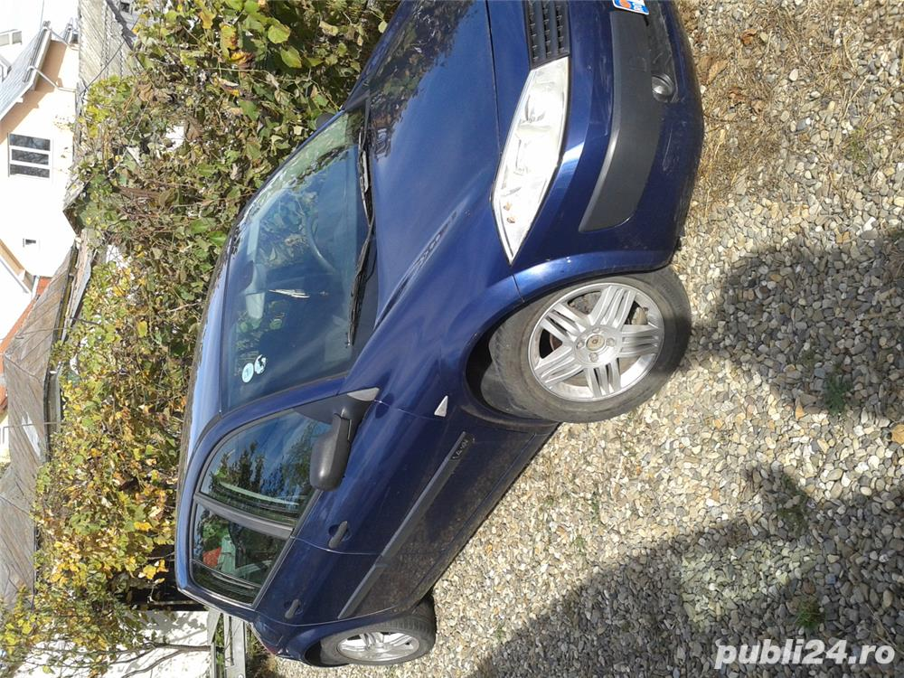Jante  Renault  R 15 si R16