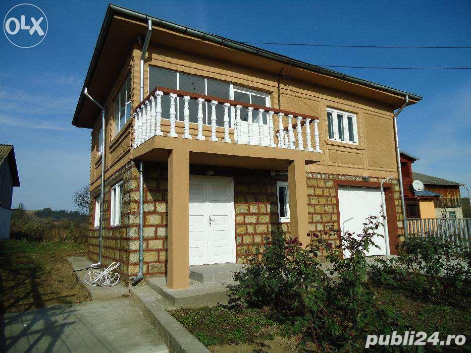 Casa de vanzare Soveja