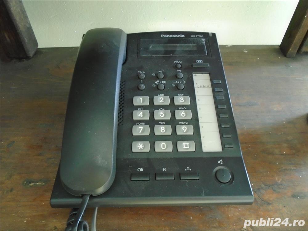 Telefon Pansonic