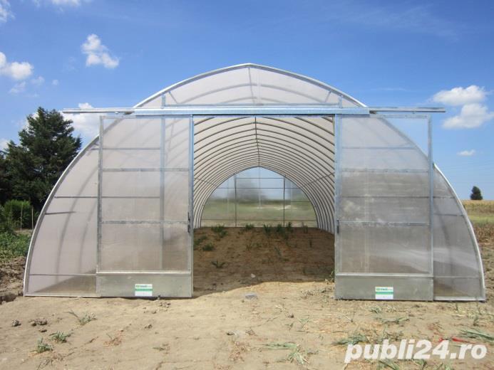 Solarii pentru Proiect Tanarul Fermier