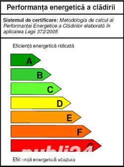 certificat energetic rapid