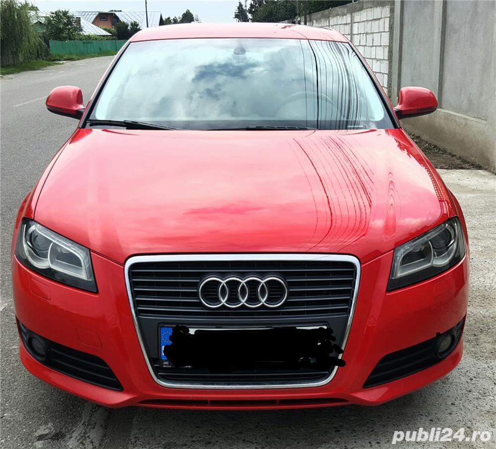 Audi A3 2010, Prahova, Ploiesti, Diesel, , 9 000 EUR
