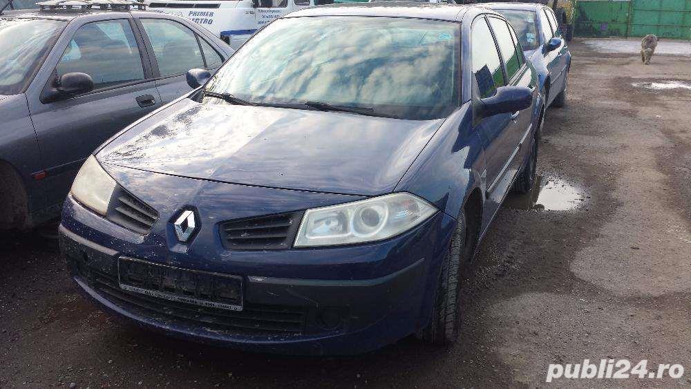 Renault Megan 2006