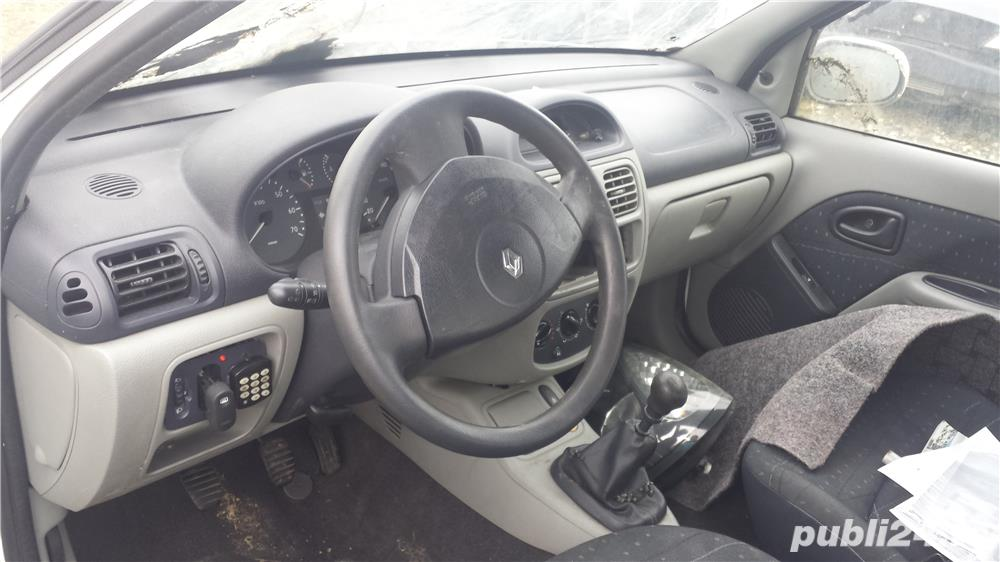 piese renault clio  an 2002 1